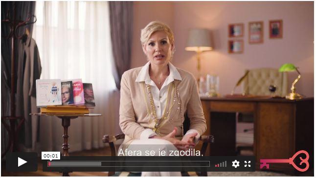 Spletni video tečaj: Nezvestoba